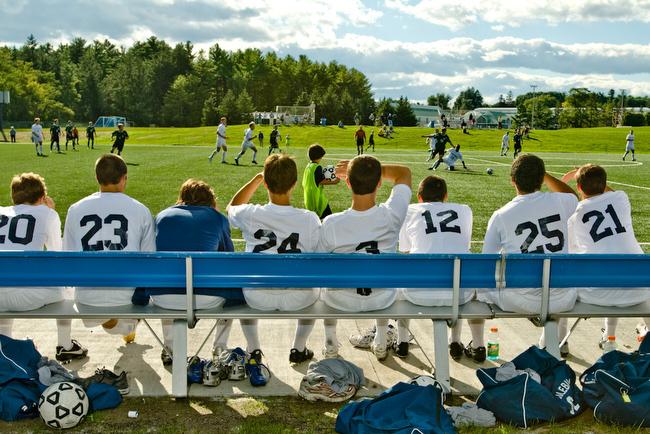 soccer-team-bench