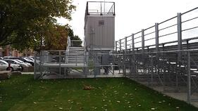Brebeuf-custom-press-box-install-3