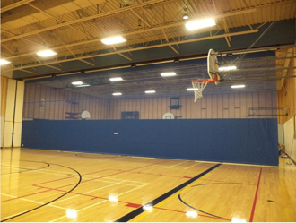 The Benefits Of Motorized Gym Divider Curtains