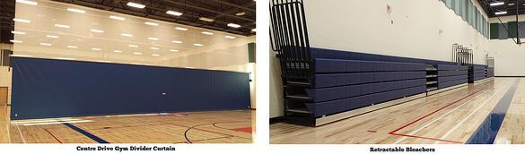 gym-divider-curtain--retractable-bleachers-maurice-lapointe