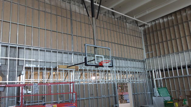 custom-basketball-backstop-ceiling-mount