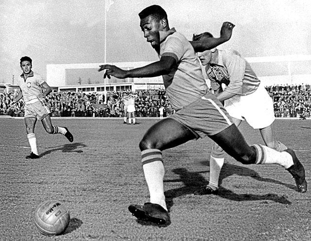 Pelé_1960