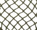 diamond-mesh-netting