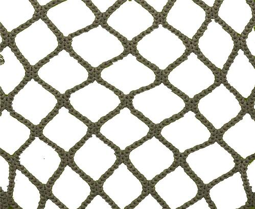 diamond-mesh-netting