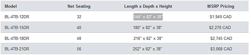 4-tier-bleacher-sizing-chart