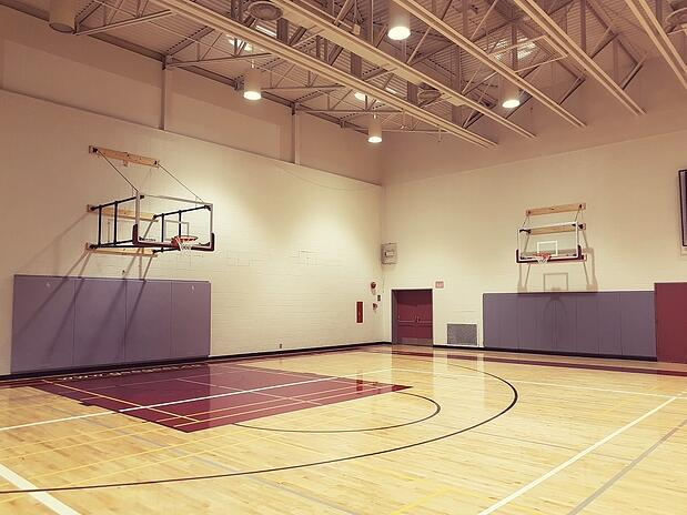 university-of-ottawa-new-basketball-systems-and-wall-padding