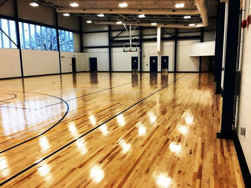 Bramalea-Baptist-gymnasium