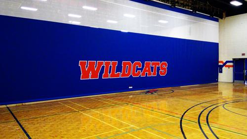Cairine-Wilson-high-school-gym-divider-curtain