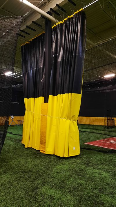Fieldhouse-Pirates-Baseball-wwalk-draw-curtain-closed