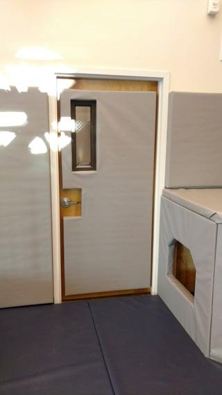 door-padding-ANDRUS-new-york