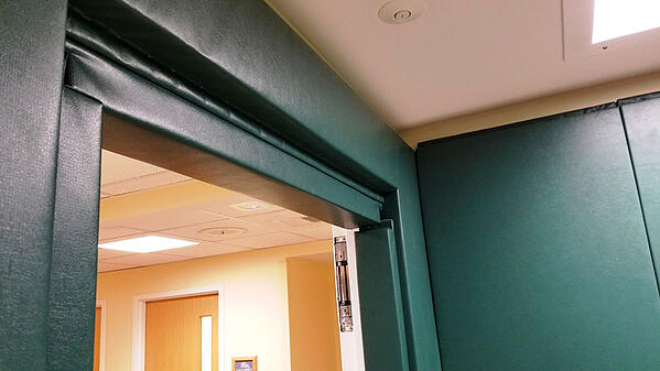 Maine-Hospital-door-padding