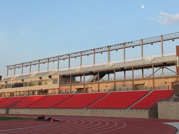Pan-am-athletic-stadium-york-university