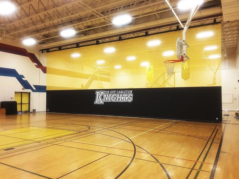 Sir-Guy-Carleton-gym-divider-curtain