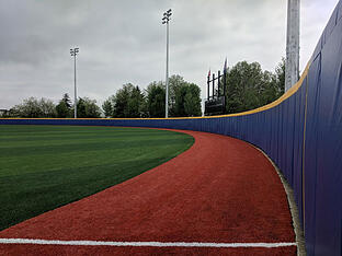 UBC-Outfield-Fence-Padding
