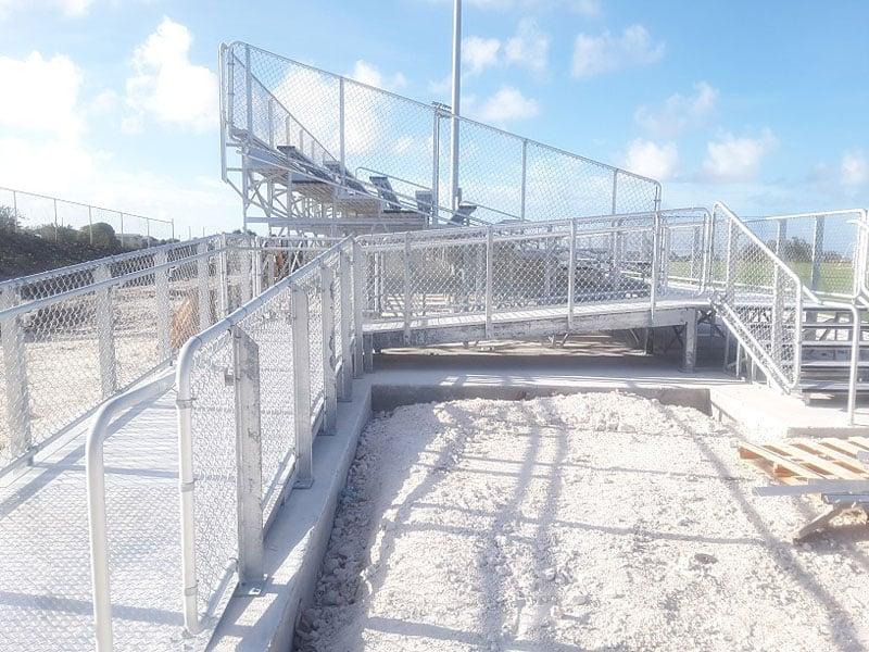 accessible-bleacher-ramp-wildey-stadium-barbados