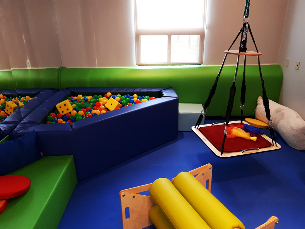 ball-pit-custom-padding-woodview-autism-centre
