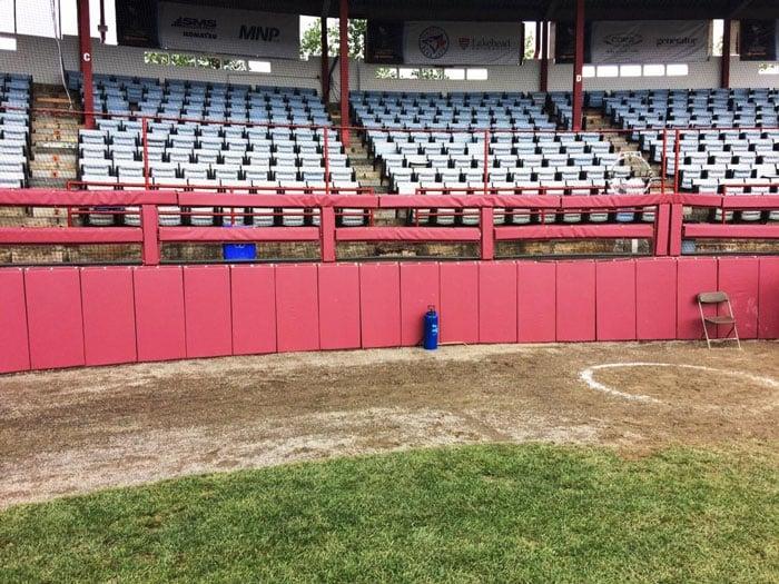 baseball-field-wall=padding-u-18-world-cup