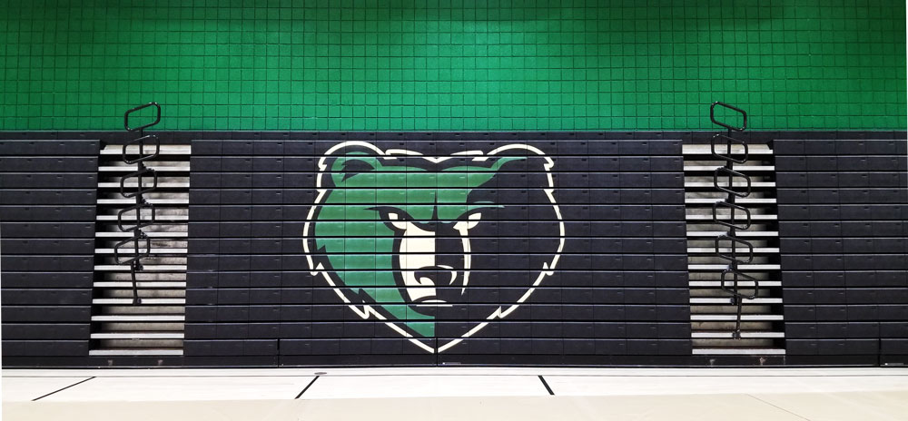 basha-high-school-logo-retractable-bleachers