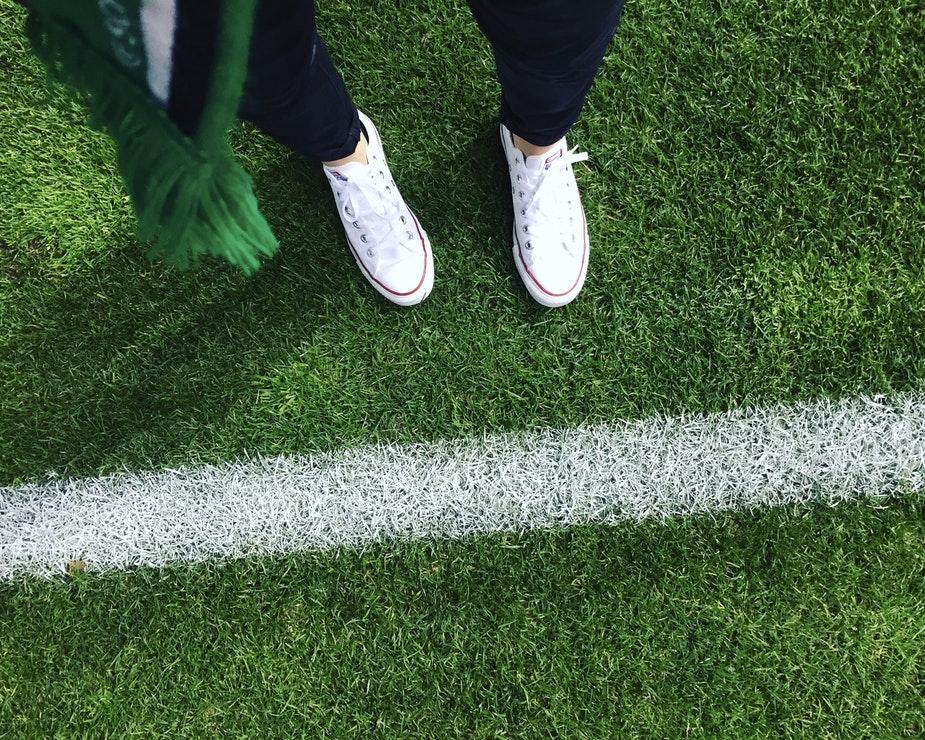 field-turf-sideline