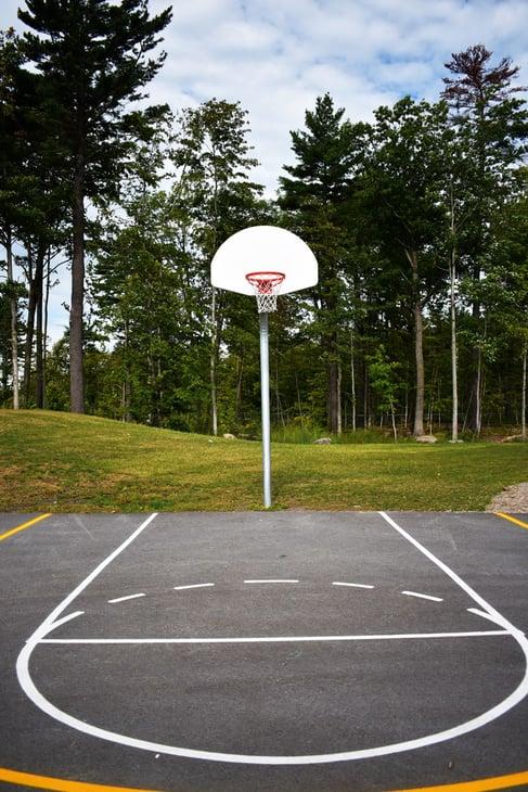 gooseneck-outdoor-basketball-system