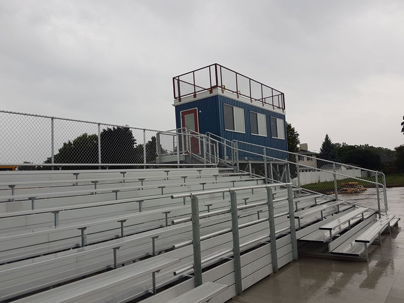 grandstand-bleachers-and-press-box-holy-names-secondary
