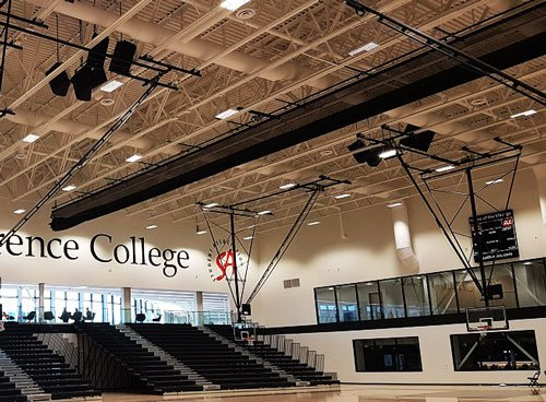 gym-divider-curtain-st-lawrence-college