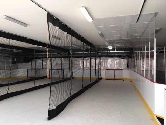 hockey-training-facility-netting-dividers