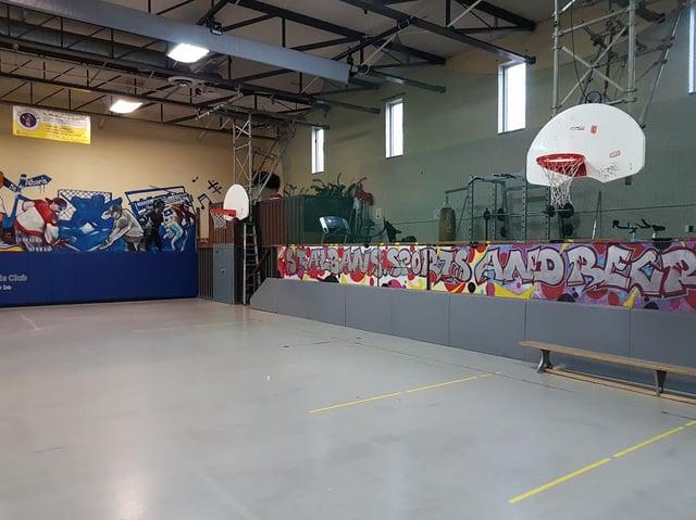 padding-underneath-basketball-systems-st-albans-boys-and-girls-club.jpg
