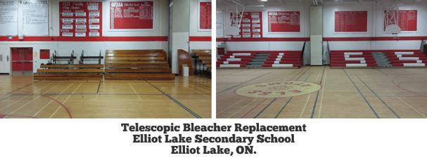 retractable-bleacher-replacement-elliot-lake0-secondary-school