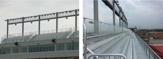roof-deck-bleachers-york-university-pan-am-games