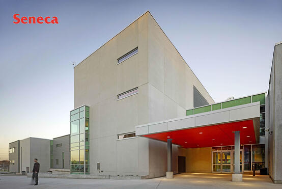 seneca-college-campus