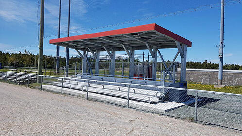 shelter-with-bleachers-mount-pearl