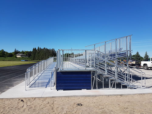 side-view-country-day-school-bleacher