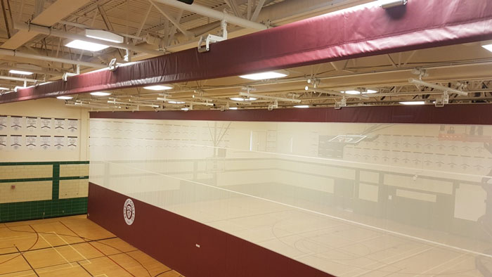 two-gym-dividers-ashbury-college