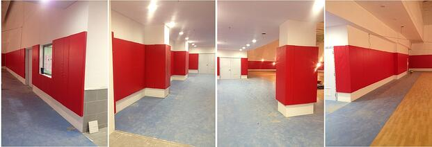 wall-padding-american-untied-school-kuwait
