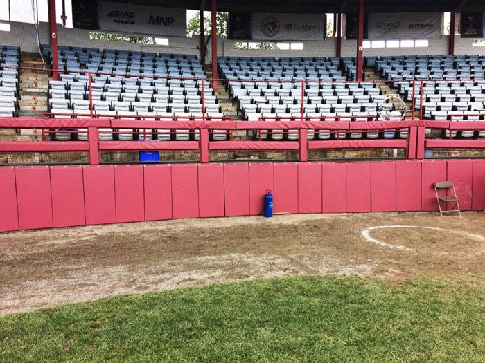 baseball-field-wall=padding-u-18-world-cup.jpg